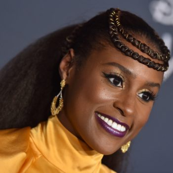 "<em>Insecure</em>'s Issa Rae was once told to fearlessly ""be a bitch,"" and honestly, this is the best advice ever"