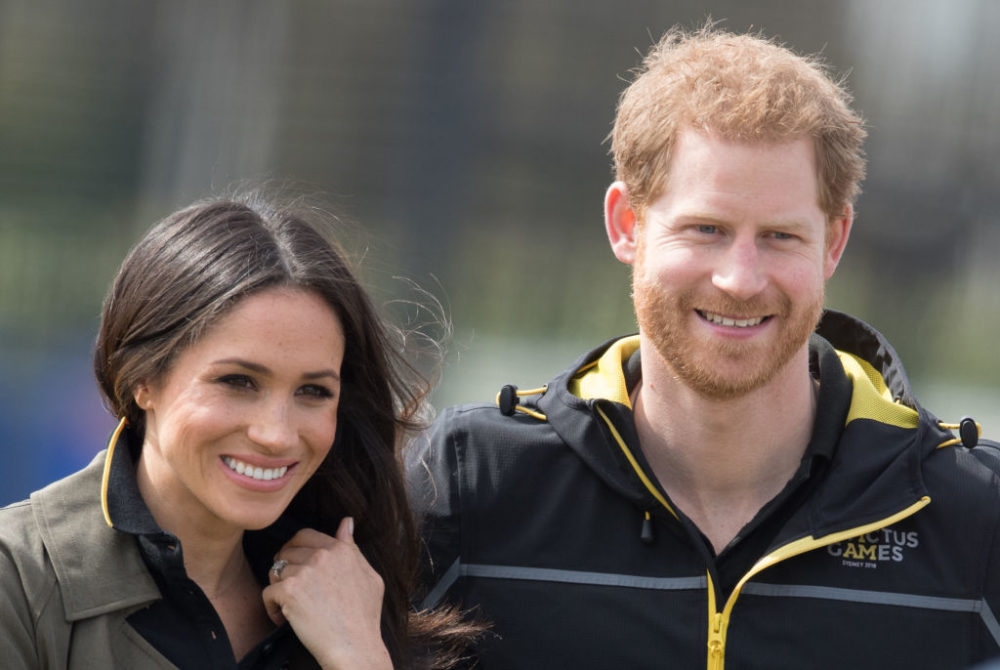 Prince Harry and Meghan Markle revealed why they won't be accepting wedding gifts