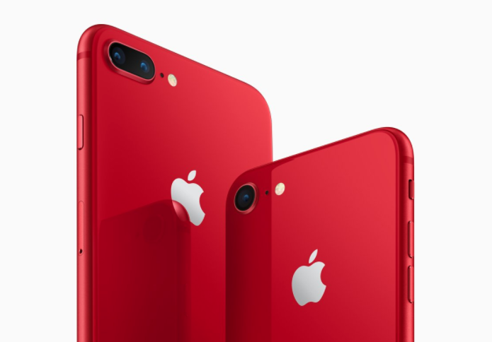 Apple is releasing a red iPhone 8 this week, and here's everything we know