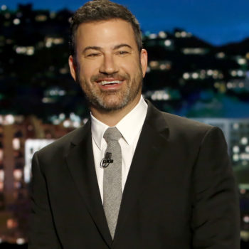 """Jimmy Kimmel apologized after facing backlash for """"lazy humor"""" that belittled the gay community"""