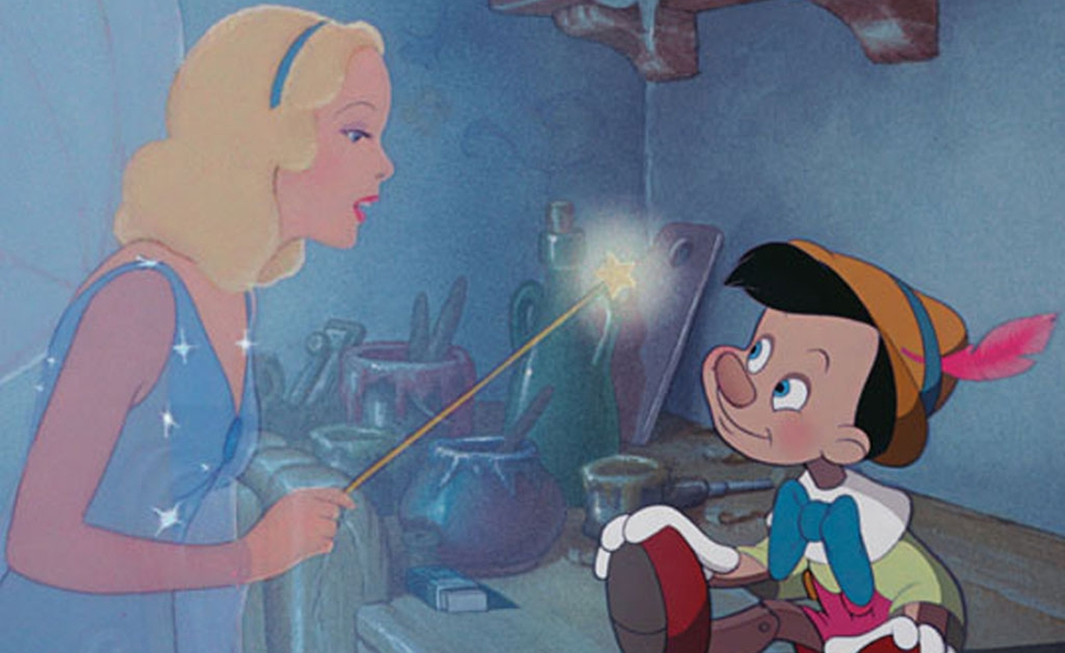"""Disney deleted a saucy """"Pinocchio"""" tweet after major backlash from it, and who hurt you?"""