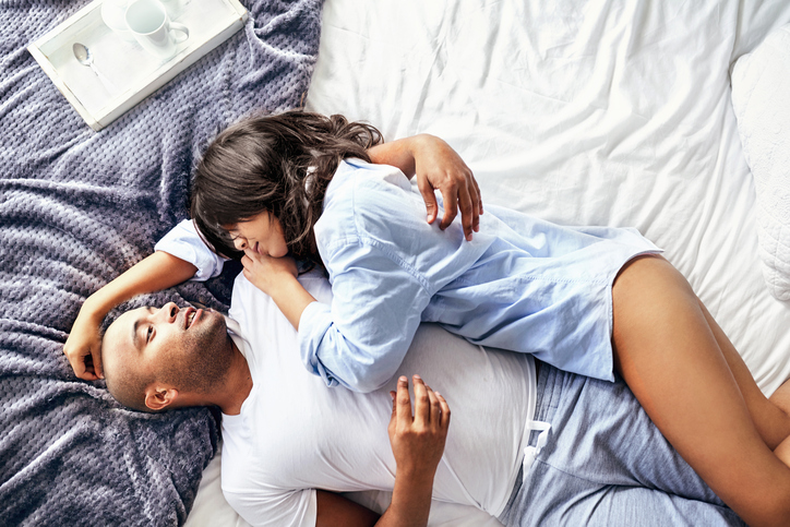 6 erogenous zones you need to pay more attention to during sex