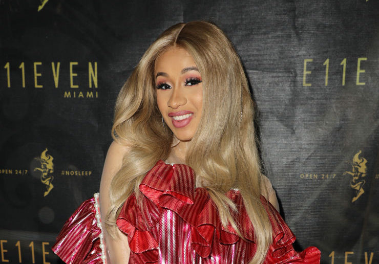 20 quotes from Cardi B's new album that make the perfect Instagram caption