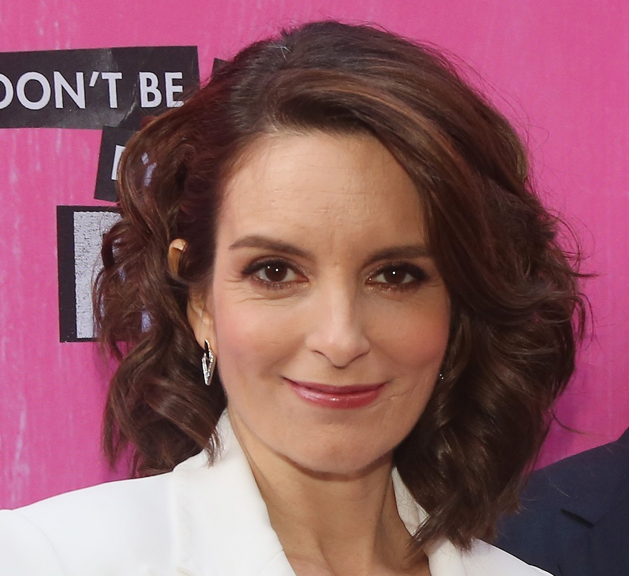 "Tina Fey revealed her favorite line from ""Mean Girls,"" and we think you'll be surprised"