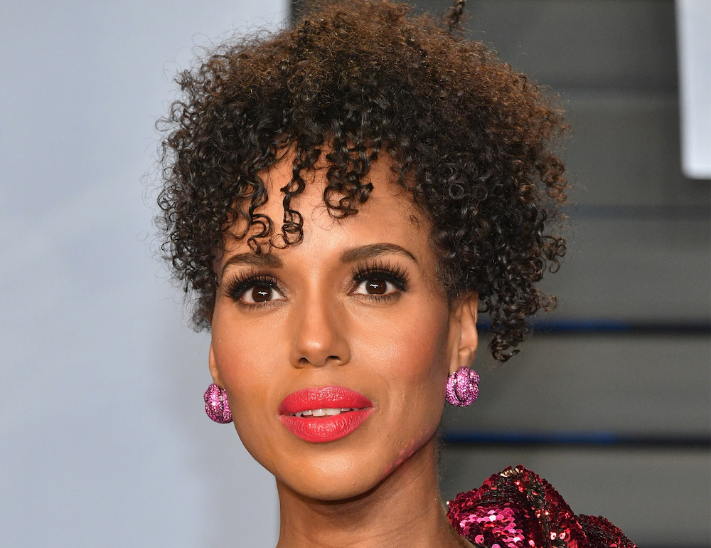 Kerry Washington And Neutrogena Launch Makeup Collection Hellogiggles