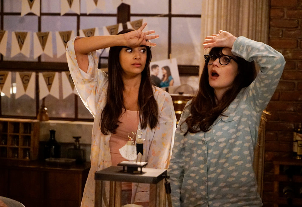 9 times Jess and Cece from <em>New Girl</em> were like you and your sister-friend