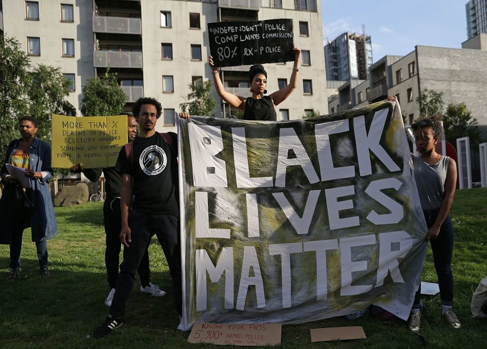 It turns out that the largest Black Lives Matter page on Facebook was a hoax, and the site failed to stop it
