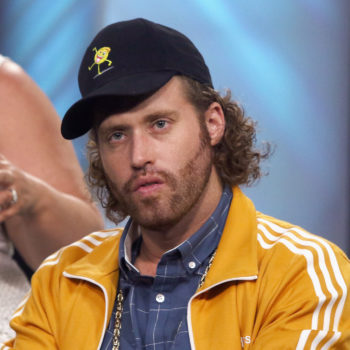 T.J. Miller has been arrested for allegedly making a false bomb threat, and no one should be allowed to behave like this