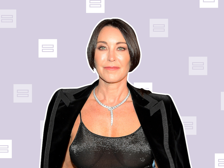 Tamara Mellon, Jimmy Choo's co-founder, demands equal pay — for herself and for you