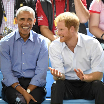Here's how Meghan Markle and Prince Harry's royal wedding guest list is avoiding all that Obama vs. Trump invite drama