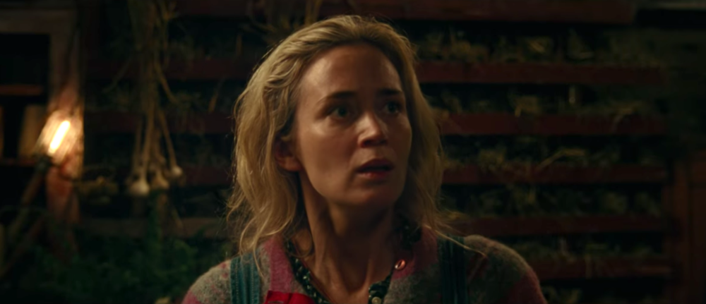 The <em>A Quiet Place</em> backlash has officially arrived, and can we just not?