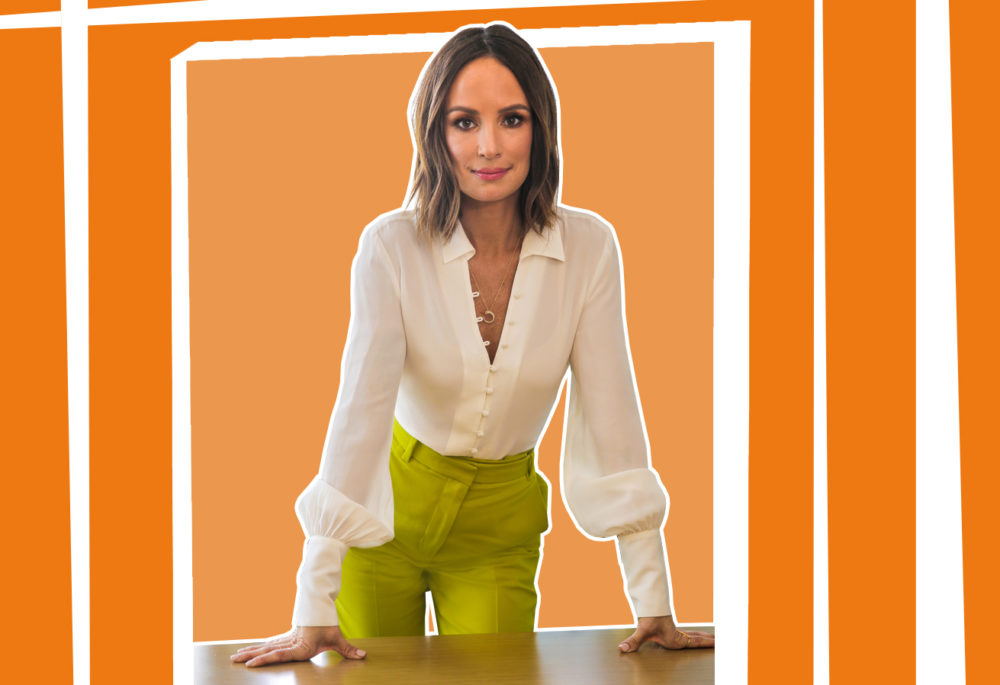 "Catt Sadler talks to us about her fight for equal pay: ""I'm in it for the long haul"""