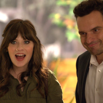 """Everything went absolutely wrong with Nick's [spoiler] for Jess on """"New Girl"""" — but honestly, it was perfect"""