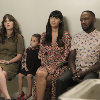 What's the <em>New Girl</em> crew up to three years later? Here's where we find Jess, Nick, Schmidt, Cece, and Winston in the premiere