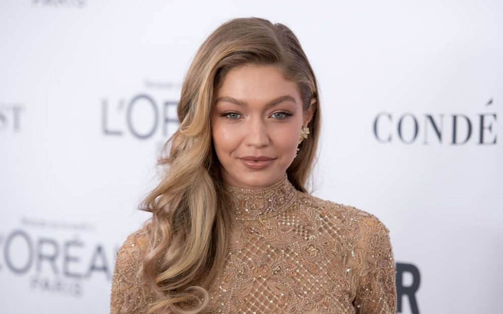 "Gigi Hadid has something to say to the trolls who say she's ""too skinny"""