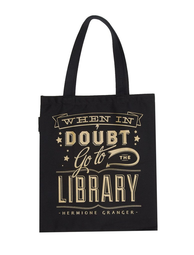 Picture of Harry Potter Tote