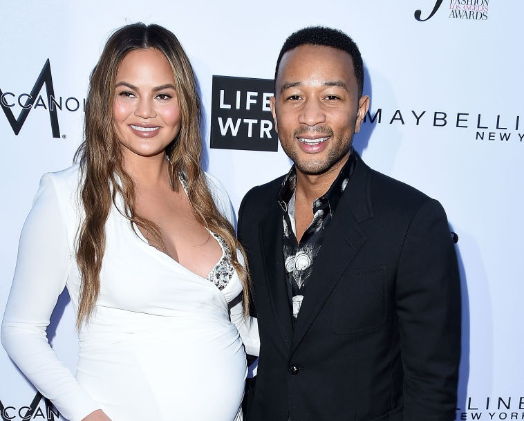 John Legend proved he knows Chrissy Teigen weirdly well during this quiz on <em>Ellen</em>