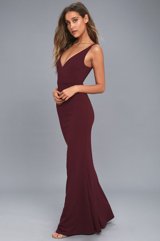 Mermaid Silhouette Prom Dresses To Shop Hellogiggles