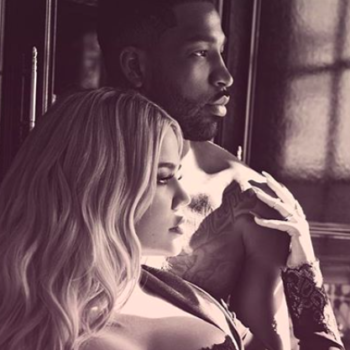 """Khloé Kardashian is reportedly""""shattered"""" by Tristan Thompson's alleged cheating scandal, and we're sending her so much love"""