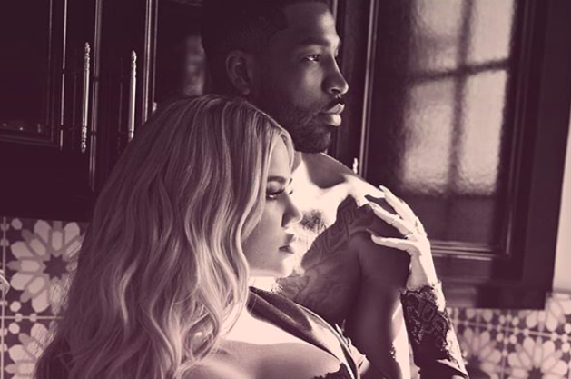 "Khloé Kardashian is reportedly ""shattered"" by Tristan Thompson's alleged cheating scandal, and we're sending her so much love"
