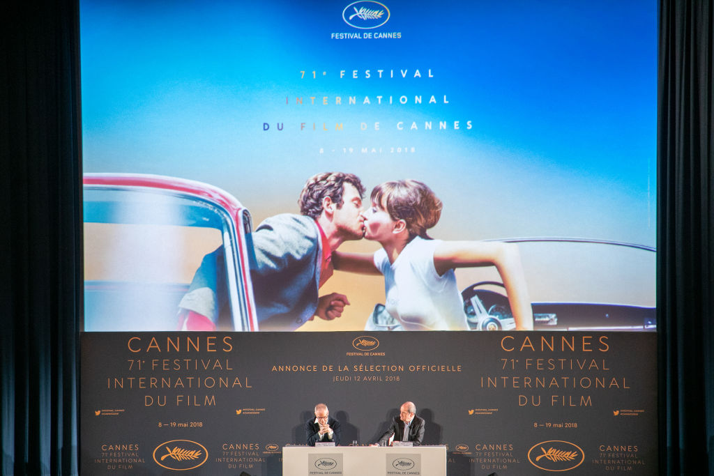The 2018 Cannes Film Festival lineup is here, and it looks incredible