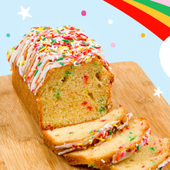 """You can now buy """"unicorn bread,"""" so your digestive system can also be trendy"""