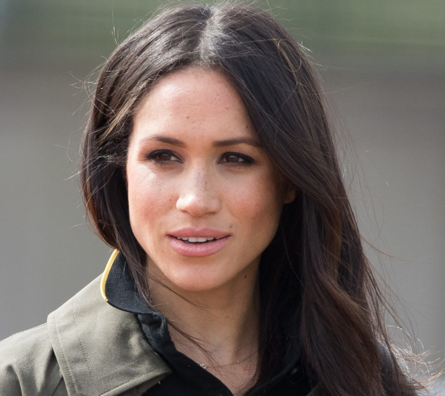 Meghan Markle's psychic predicted her royal future before she met Prince Harry