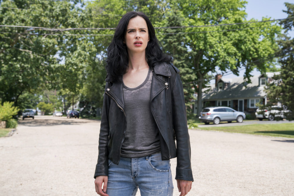 Expect to see more of your favorite sarcastic superheroine — Netflix renewed <em>Jessica Jones</em> for Season 3