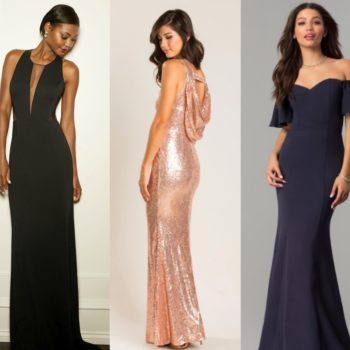 16 mermaid silhouette prom dresses that will give you a teen movie-worthy grand entrance