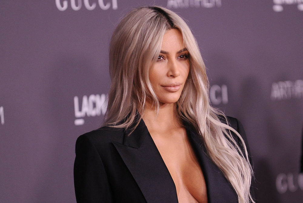 Who is kim kardashian dating now 2018