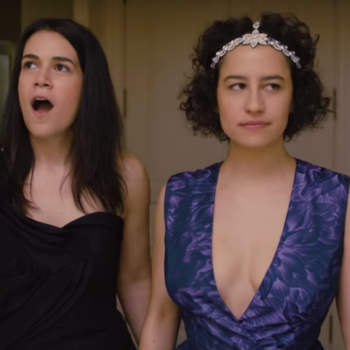 <em>Broad City</em> is ending after Season 5, and we're turning to Oprah during this troubling time
