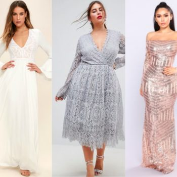 14 long sleeve prom dresses that are so stunning, you'll look and feel like a star