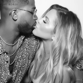 Khloé Kardashian has allegedly forgiven Tristan for cheating on her, and hang on, not so fast