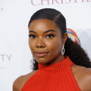 Gabrielle Union wants you to know she has nothing to do with Tristan Thompson cheating on Khloé