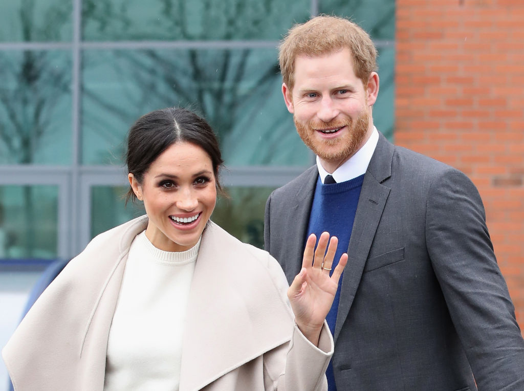 Here's how to stream the royal wedding — if your invitation from Prince Harry and Meghan Markle got lost in the mail