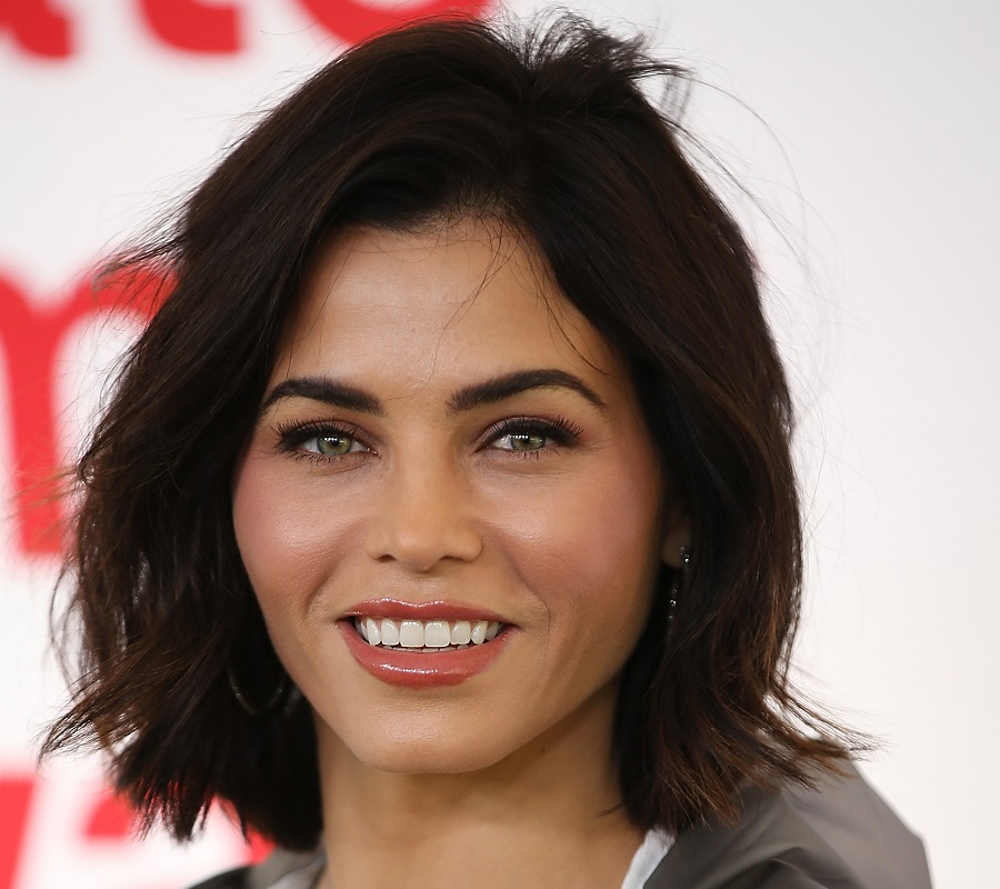 Jenna Dewan Tatum returned to Instagram with her first pic since announcing her split from Channing Tatum
