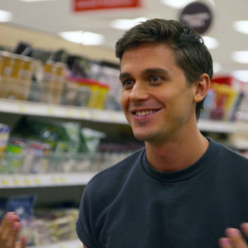 Antoni from <em>Queer Eye</em> is an underwear model now, and Twitter has never been thirstier