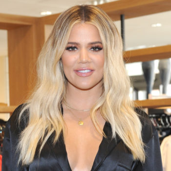 Did Khloe Kardashian go into stress-induced early labor? A fertility expert weighs in