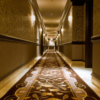 Escape your own murder at this serial killer-inspired hotel, if you're into that sort of thing