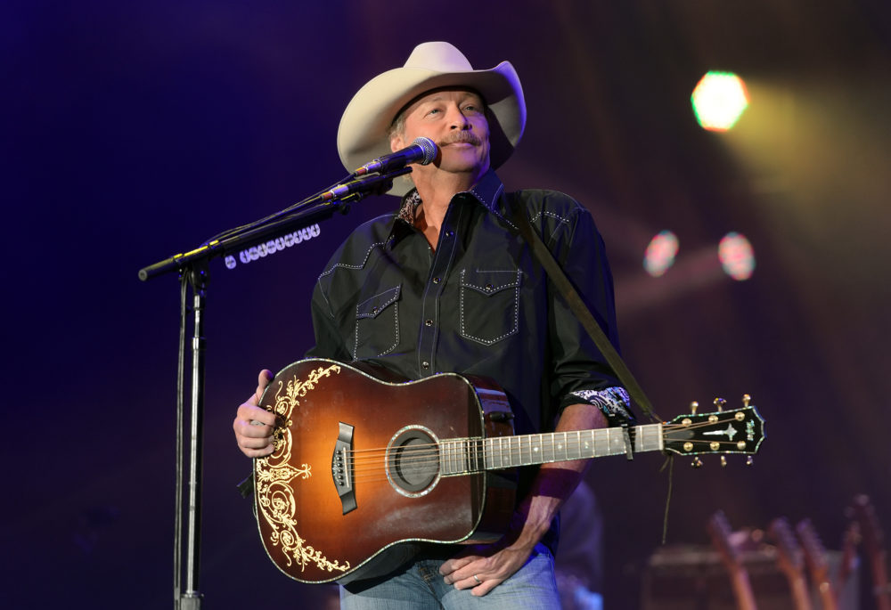"Here are the lyrics to Alan Jackson's ""Chattahoochee"" — to get you ready for the 2018 ACM Awards"
