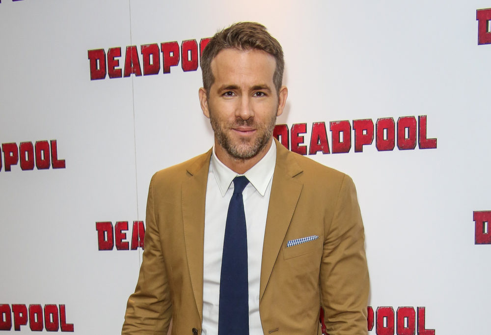 Ryan Reynolds is campaigning for a Deadpool crossover — with <em>Fast and the Furious</em>