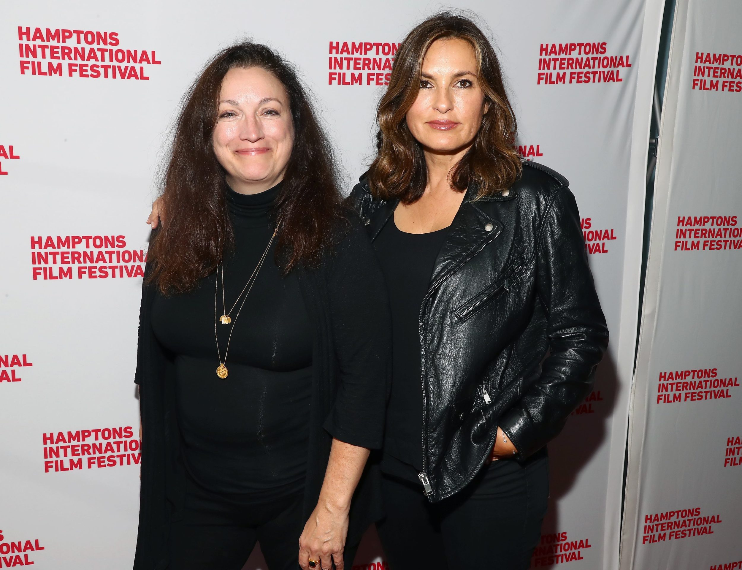 Mariska Hargitay's new HBO documentary about untested rape kits would make her <em>Law & Order: SVU</em> alter ego proud