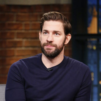 Oh yes, John Krasinski has an answer for the farting issue in <em>A Quiet Place</em>
