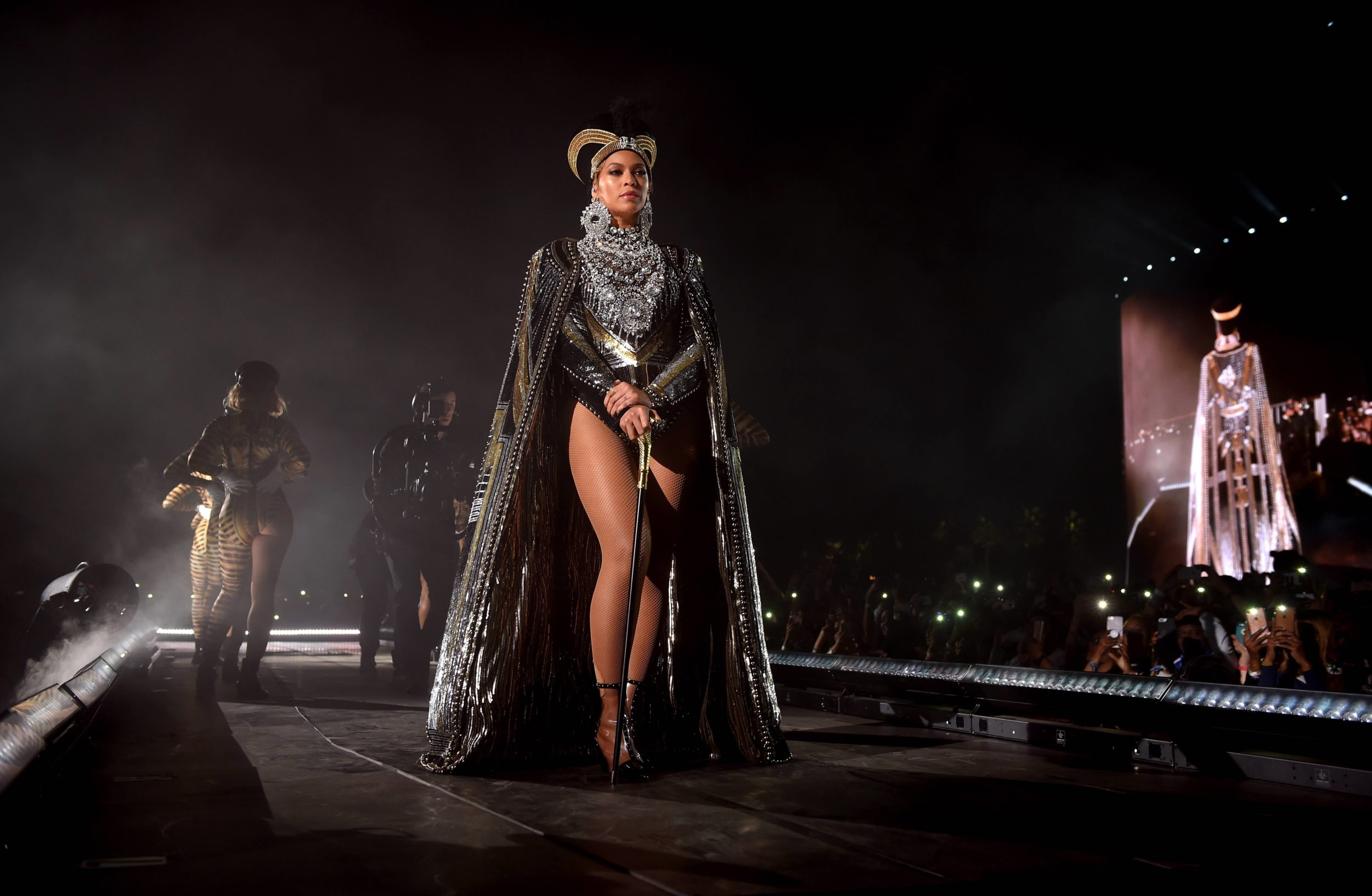 Here's why Beyoncé's headlining appearance at Coachella is so monumental