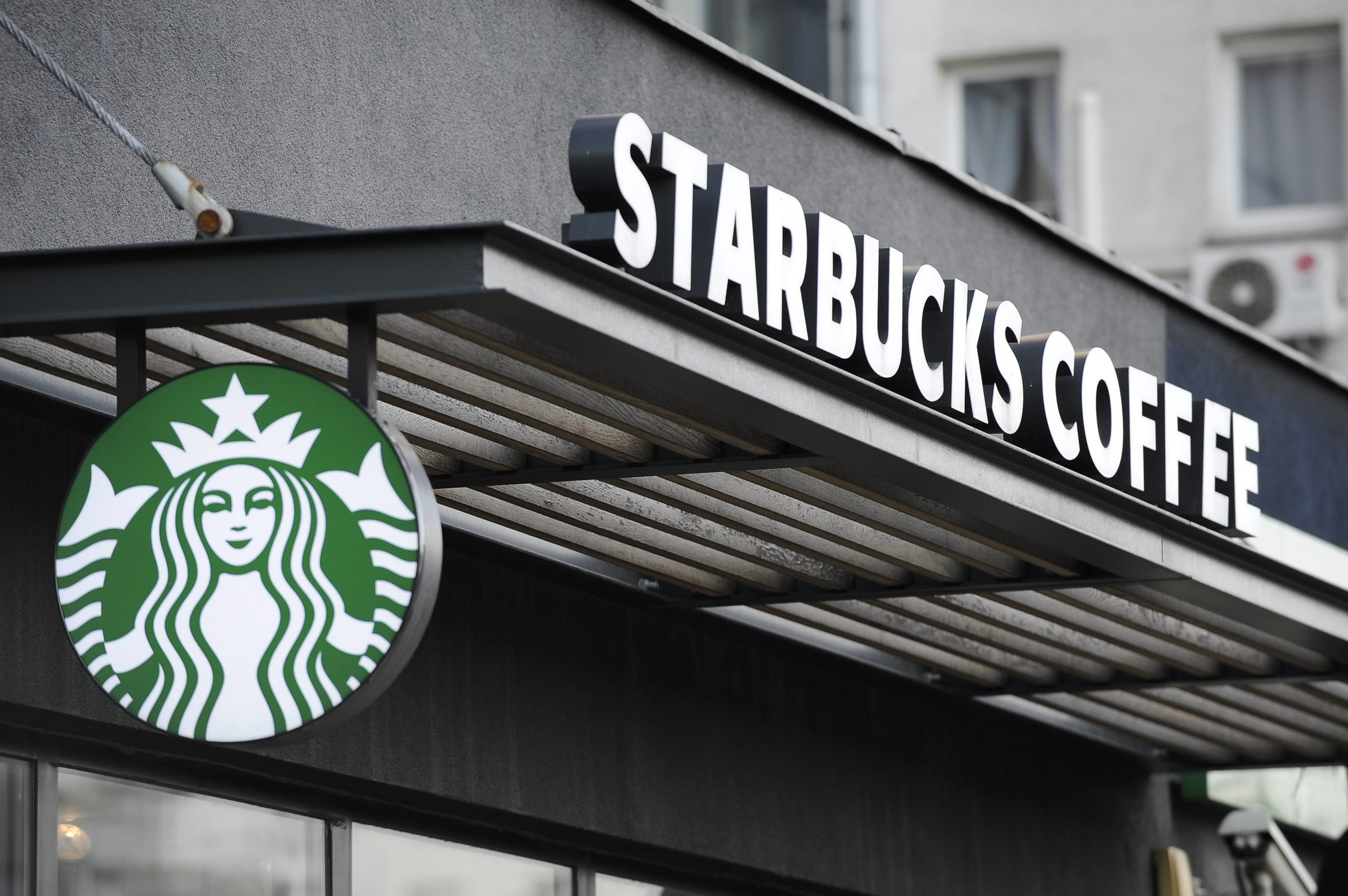 #BoycottStarbucks is trending, and the reason why is both infuriating and heartbreaking