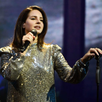 """Here are the lyrics to Lana Del Rey's """"Coachella — Woodstock in My Mind"""" to get you in the music festival spirit"""