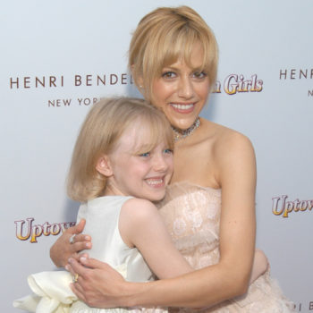 Dakota Fanning posted a sweet tribute to Brittany Murphy, and we're ugly crying