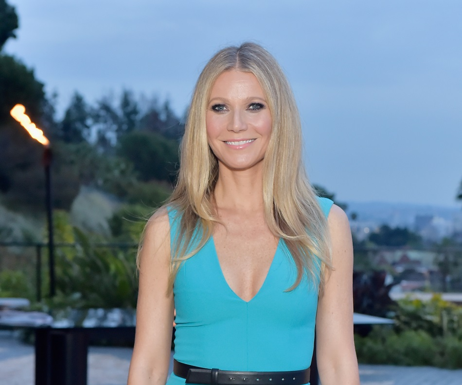 Gwyneth Paltrow's engagement party was so lavish that people think it was a secret wedding
