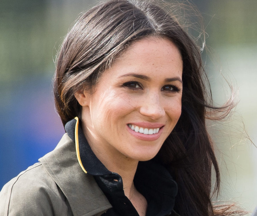 What Will Meghan Markle's Official Title Be After The