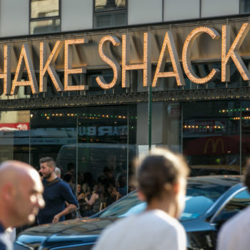 Shake Shack is adding another veggie burger to its menu, and here's when you can get it